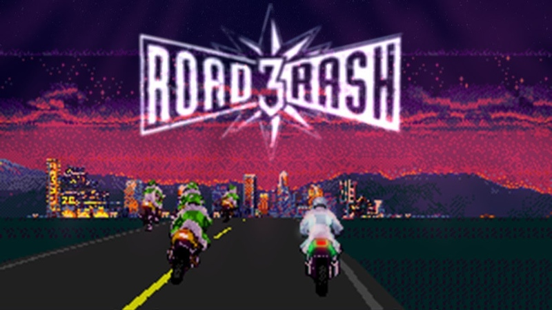 [TAS] Road Rash 3: Tour de Force - Runthrough