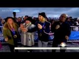 Get Lucky NBC Sochi 2014