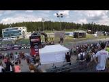 Чемпионат Мира по маунтинбайку...Нове Место на Мораве...Чехия..