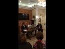 Борис и Михаил Казиник. пресс конференция в Кургане