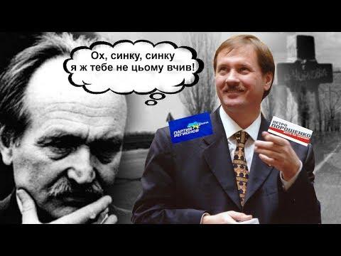 Кто такой Тарас Черновол Компромат запрещенная биография