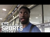 Roy Hibbert On NBA Future, 'It's Just Time to Move On' | TMZ Sports