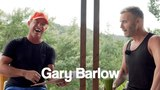 Jason's V-Cast - The One With Gary Barlow