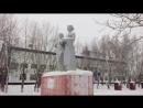 На неубранный сквер в центре Татарска обратил внимание властей депутат ЛДПР Руслан Федореев