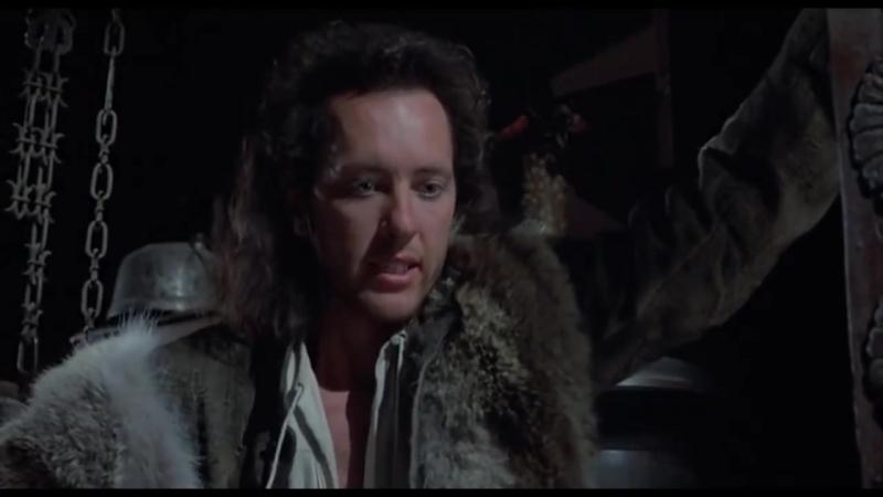 Чернокнижник ( 1989 ) фильм полностью