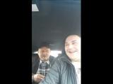 18+ про дальнобойщиков анекдот