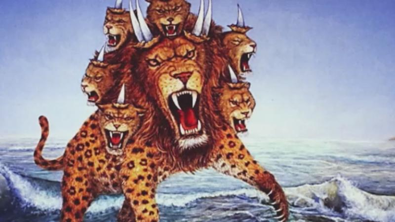 Засекреченные списки. Пять дней до конца света? Семь всадников Апокалипсиса. Выпуск 30 от 07.10.2017