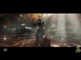 Смотреть фильм Первому игроку приготовиться Ready Player One новинки кино 2018  онлайн HD gthdjve buhjre ghbujnjdbnmcz трейлер