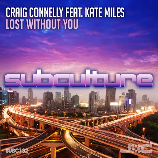 Craig Connelly альбом Lost Without You