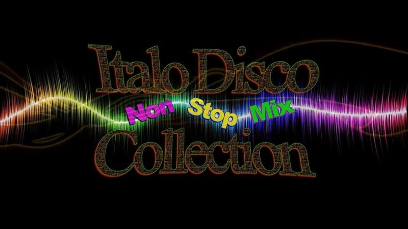 VA - Italo Disco Collection Non Stop Mix-2 [Максим Камаев]