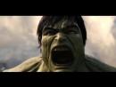 Халк против Генерала Росса ,Момент из фильма невероятный Халк