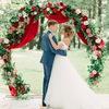 Свадьба в шатре.Шатёр на свадьбу.Свадебный шатер