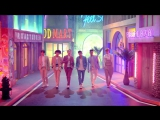 B.A.P - Feel So Good M-V