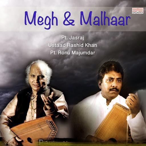 Pandit Jasraj альбом Megh & Malhar