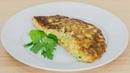 Чебуреки из кабачков. Рецепты блюд с кабачками. Серия 2.
