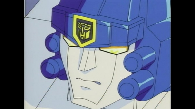 Transformers Robots in Disguise - 1x27 - The Two Faces of Ultra Magnus