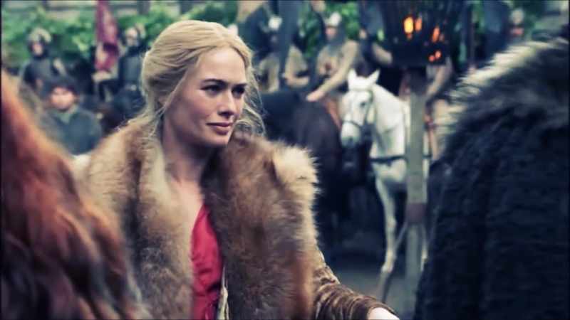 Cersei Lannister _ Take Me To Church