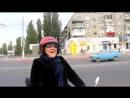 Бабуля из Керчи рассмешила весь рунет _ Шлем всему голова..!