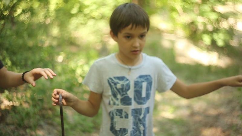 Летний квест для детей в доме, в квартире, на даче, в ресторане, на природе в Киеве от Склянка мрiй