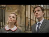 Endeavour Season 5, Episode 2 Cartouche (itv 2018 UK)(ENG)