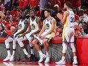 The Golden State Warriors' Best Play In Each Game of the 2018 NBA Playoffs! #NBANews #NBA #NBAPlayoffs #Warriors