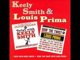 Keely Smith - Let's Twist AgainLouis Prima - Let's Twist Again