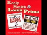 Keely Smith - Let's Twist AgainLouis Prima - Let's Twist Again