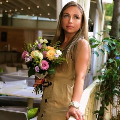 Эльмира Гусейнова