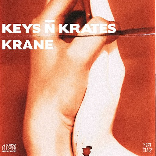 KEYS N KRATES альбом Right Here