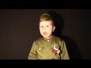 Священная война - Арслан Сибгатуллин - Надо так спеть эту песню,чтобы вся страна
