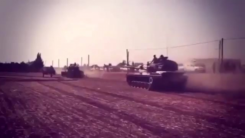 Afrin Operasyonu 🇹🇷