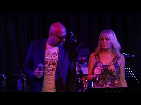 The Soultrend Orchestra Ft. Frankie Lovecchio Letizia Liberati - Fire