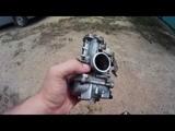 Мини-обзор карбюратора TS200R