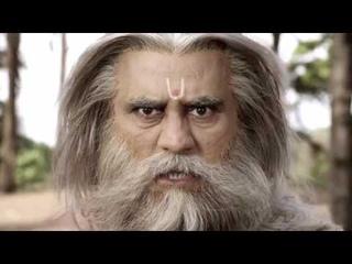 Парашурама и Бхишма (Махабхарата)