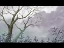 NaimanFilm Mushishi 24 Укрощение огненных полей
