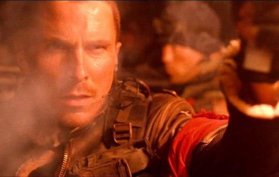 Видео к фильму «Терминатор: Да придёт спаситель» (2009): Тизер (дублированный)