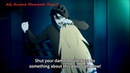 Rachel X Zack Moment Satsuriku no Tenshi Episode 2 Angels of Death