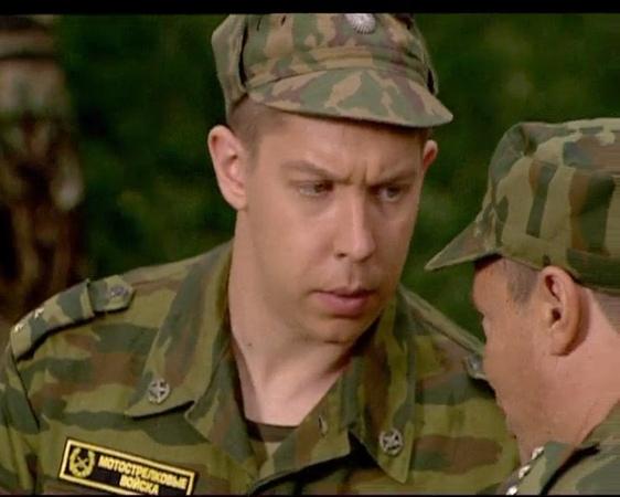 Солдаты: сезон 5, серия 8