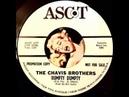 Chavis Brothers - Humpty Dumpty