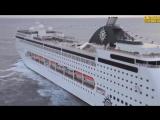MSC LIRICA компании MSC Cruises