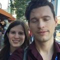 "Bryan Dechart on Instagram: ""Day One at #E32018 #E3 with @amelia_rose_blaire ! Thanks to all the lovely people who came to introduce themselves and..."