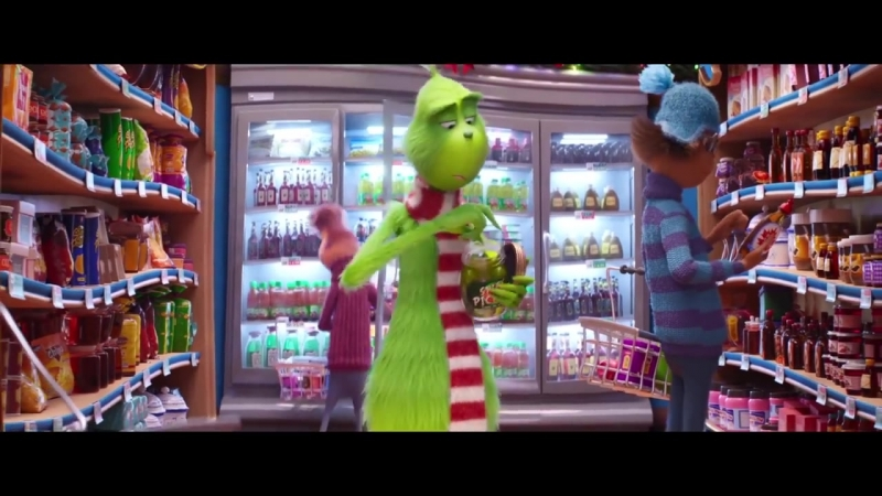 The Grinch Trailer 2 (2018) - Movieclips Trailers