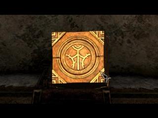 Mr. Cat Skyrim Special Edition - Секрет Коллекции гильдии воров!