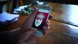 FS Детали. Воспоминания Годара (Официальный ролик фестиваля документального кино в Йиглава)