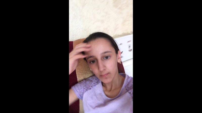 Лаура Курбанисмаилова — Live