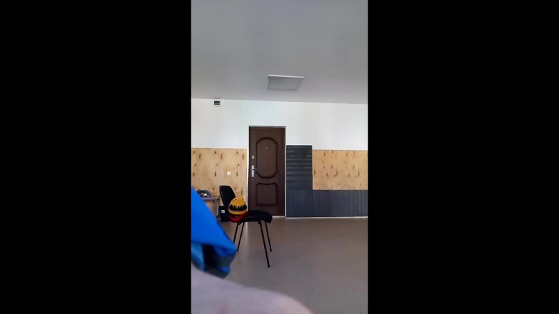 Персональная тренировка Егор Пивоваров