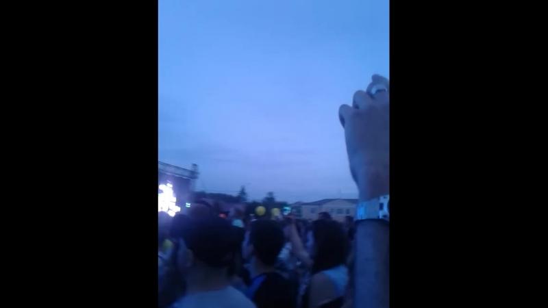 Александр Бердюгин - Live