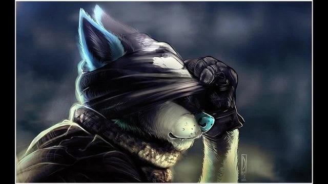 My Demons Starset - Furry