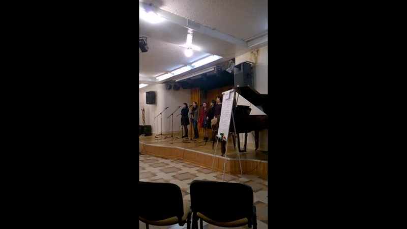 29 04 2018 Тутэйшая шляхта рэпетыцыя імпрэзы