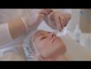 Миндальный пилинг Mandelic A40 w-s. Мастер-класс. Всесезонные пилинги Dermatime (Испания).